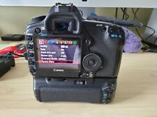 Canon EOS 5D Mark II 21.1MP Full Frame with Battery Grip + CF cards