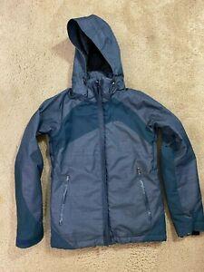 Columbia Snowboarding Waterproof Jacket Womens Size XS Extra Small
