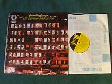 A STEREO SHOWCASE - Tony Hatch, CYRIL STAPLETON LP 1970 UK GOLDEN HOUR GH 502