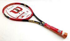 Wilson WRT73011U2 Pro Staff 97 S Tennis Racquet (4 1/4) w/o Cover {83-V}*