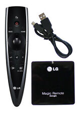 New 2012 LG Magic Motion Remote with Voice Control kit  AN-MR300* ANMR300*