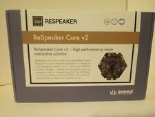 Seeed Studio Respeaker Core v2- High Performance Voice Interactive Solution