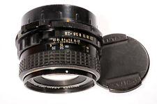 SMC Pentax - 6x7 2.8/90mm Pentax 6x7 67 Makro Standard Objektiv