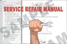 Service MANUAL  Can-Am Outlander Renegade 500 650 800 2007-2008