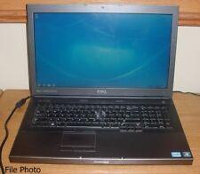 Dell Precision M6600 i7-2720QM 2.2GHz 8GB/250GB ssd 1920x1080 NVIDIA Quadro3000M