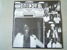 Brenda Bell - SING THE BLUES OF VICTORIA SPIVEY (Lp) Press USA 1980 SEALED