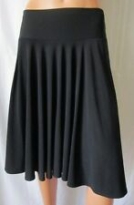 LDA Woman Collection Gonna Skirt TG.42 Colore Nero  Cod.S