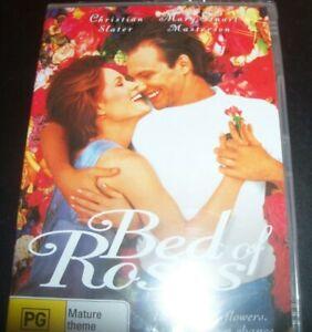 Bed Of Roses (Christian Slater) (Australia Region 4) DVD - New