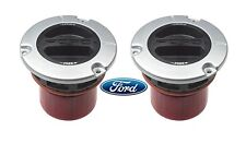 (2) OEM NEW Ford F250 F350 F450 Super Duty Manual Locking Hub Front BC3Z3B396B