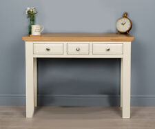 LYON WHITE PAINTED DRESSING TABLE (LY9)