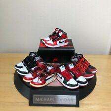 1/6 mini 3D sneakers Nike Air Jordan 1 1985 New Edition 2.0
