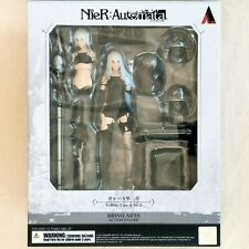 A2 (YoRha Type A No. 2) NieR: Automata Bring Arts Action Figure by Square Enix