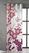 TSUKI HIKARU Cortina japonesa con ojales metálicos 150x260 / Japan Curtains