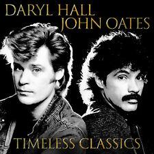 DARYL HALL & JOHN OATES-Timeless Classics-nouveau double vinyl LP