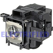 ELPLP78 V13H010L78 FACTORY ORIGINAL BULB IN GENERIC HOUSING FOR EPSON EX6220