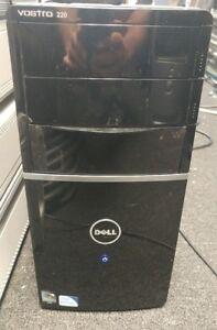 Dell Vostro 220 Desktop Win 8.1 Pro E5200 2.5GHz 4GB 160GB DVDRW  quantity