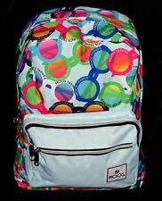 Safta Mochila  MOOS Sunglasses Designer School Day Pack Backpack Rucksack