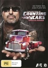 Counting Cars: Collection 2 - Dream Rides = NEW DVD R4