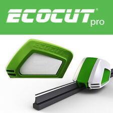 ECOCUT Pro - Windscreen Wiper Blade Cutter, Windshield Rubber Regroove Tool