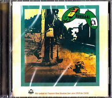 Gideon Jah Rubbaal & The Revolutionaries- Free Us Now Best of 1978-78 Channel CD