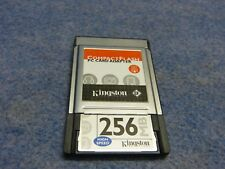 Kingston CompactFlasch PC Card Adapter