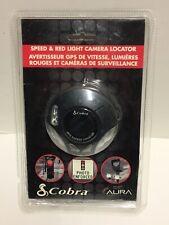 New listing Cobra Sl3 Speed & Red Light Camera Locator