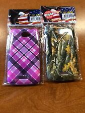 HTC One X Phone Cases