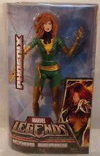 "Hasbro Marvel Legends 12"" Icons - X-Men Phoenix Jean Grey Green Version (MISP)"