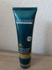 🌊 FLORA MARE REJUVENATING INTENSIV HANDCREME 4EVER YOUNG YOUTH CONTROL THERAPY