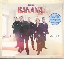 Grupa BANANA CD Zivi danas 2012 Croatia Best Hit Hrvatska Kroatien Drazen Mladen