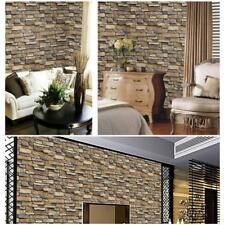 3D Wall Panels for TV Walls / Sofa Background Wall Decor 17.72 X 39.37in