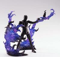 ☀️ EFFECT BURNING FLAME Purple dark D-Art Figma Kamen Rider gundam 1/6 hot toys