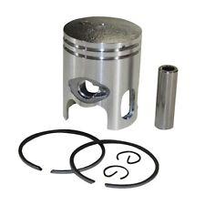 Kolben 50ccm 10mm Kolbenbolzen für Minarelli Motoren, Aerox, SR50, CPI, Rexy