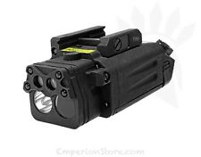 Target-One DBAL-PL Dual Beam Aiming Laser Pistol Light Tactical Military Airsoft