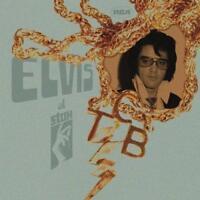 Elvis Presley - Elvis At Stax (NEW CD)