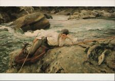 "John Singer Sargent    ""On his Holidays""   ( Alex. McCulloch)   1902      QT1395"