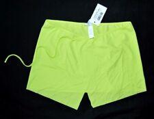 LA PERLA Pareo Wickelrock 36 38 Bikini-Rock 45,- Neon BUTTERWEICH Slinky Limone