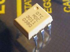 5x moc3011 Random-fase optoisolators TRIAC driver realizzazioni, QTc