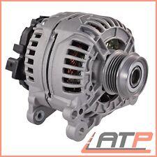 LICHTMASCHINE GENERATOR 140A VW PASSAT 3B 3BG + VARIANT 1.9 TDI 2.0 TDI