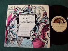 LE MOT DE CAMBRONNE de SACHA GUITRY, Marguerite Moreno 25 cm LP VDSM FKLP 7006