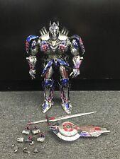Comicave Transformers The Last Knight Optimus Prime Figure