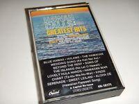 Webley Edwards Presents : HAWAII CALLS - Greatest Hits - Cassette