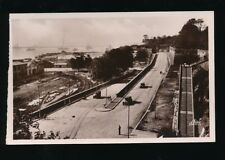 France Brittany BREST Les Rampes Railway Yards c1920/30s? RP PPC