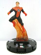 Era Heroclix of Light-wave 2 - #012a Hal Jordan red Lantern