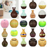 300ML USB Ultrasonic Air Humidifier Aromatherapy Essential Oil Aroma Diffusers