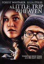 A Little Trip to Heaven (DVD, 2007)