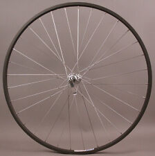 Ritchey Vantage Cross-Sport Hybrid Touring Bicycle 700c Front Wheel 32 hole Gray