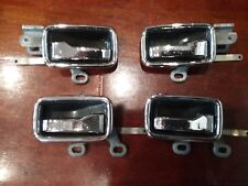 ONE MERCEDES W108 W109 W114 W115 INTEIRIOR DOOR HANDLE 240D 250 230 280 220