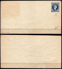 281 - Austria - Intero postale 10 soldi / Firmato Sorani