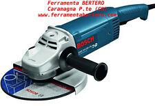 Smerigliatrice angolare Bosch GWS 20-230 JH Professionale disco 230 mm